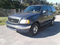 Ford - Expedition - 2002 - 2wd