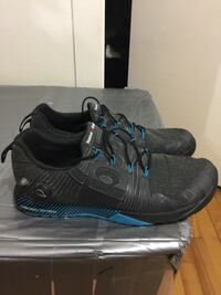 Reebok crossfit The PUMP training shoe size 10.5
