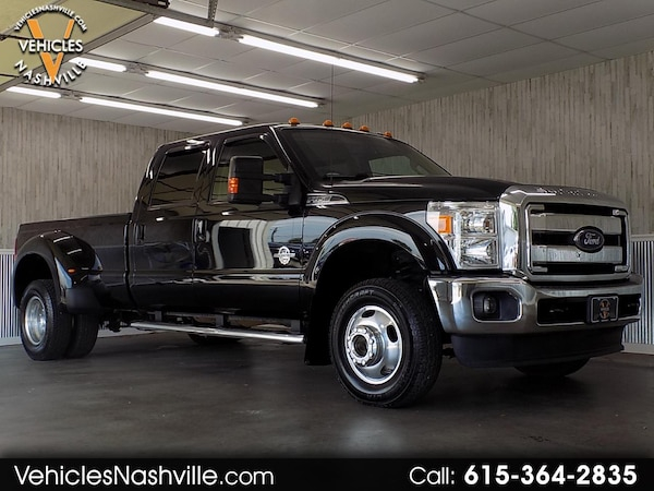 2016 Ford F350 >> 2016 Ford F 350 Sd Lariat Crew Cab Drw 4wd