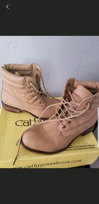 Cathy Jean shoes (size 7) Modesto, 95350
