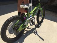Jamis children's bike used good condition. Holly Springs, 27540