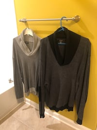 Kenneth Cole Reaction Sweaters Size 2X for $50 OBO for Both Laurel, 20707
