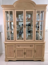 China cabinet for sale Glendale, 91201