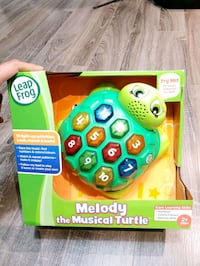 Leap Frog toy 2y+