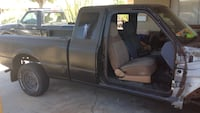 1995 Ford Ranger Part Out Tempe, 85282
