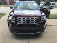 2016 Ford Explorer Dearborn Heights