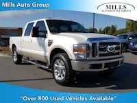 Ford Super Duty F-250 SRW 2010 Pineville