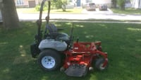 2012 lazer z HP 720 hours 56 in runs good Mission, 66202