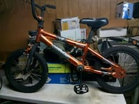 Two small bikes both for price
