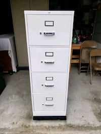 Hon 4 Drawer File Leland