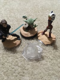 Disney Infinity NO DISC works on any console Falls Church, 22044