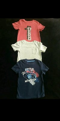 Boys Toddler T-Shirts & Pajama 4T Bakersfield, 93311