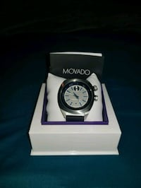 Movado bold Fort Worth, 76179