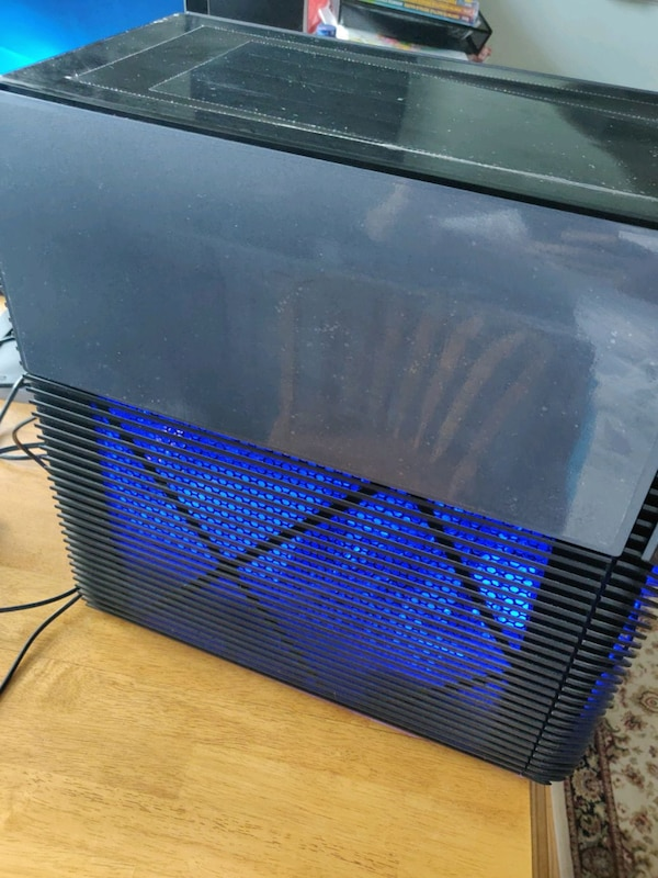 Dell Inspiron 5675 Light/Esports AMD Gaming PC
