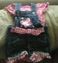 Baby girl clothes  New Port Richey, 34652