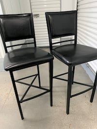 2 Bar Stools Bowie