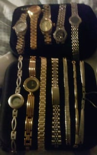 Watch bands stainless steel Los Angeles, 90023