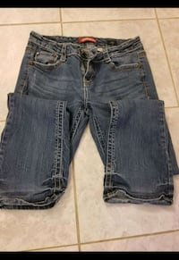 Jeans**LOWERED PRICE** 6517 km
