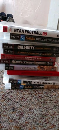 Ps3 games Fort Meade, 33841