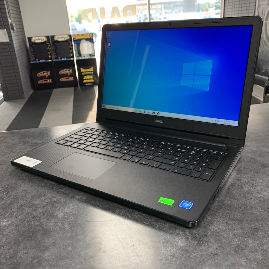 Dell Inspiron 15 Windows 10 Notebook PC Laptop See Photos For Specs d1e3ec87-855c-4ac3-b718-0ff39c3afdfd