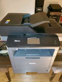 Brother all in one printer scanner and fax St. George, 84770