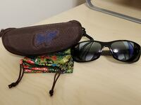 Maui Jim - 417 TWIN FALLS - Brand New - $240 Richmond