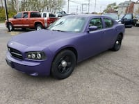 Dodge-Charger-2006 Wadsworth