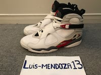 Jordan 8. From Countdown Pack. Pre owned. Size 9. No trades  Toronto, M6E 4E1