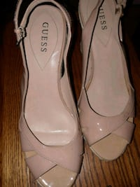 Guess wedges size 10 like New  Burleson