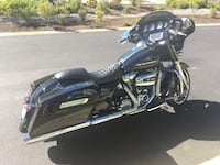2017 street glide special Joint Base Lewis Mcchord, 98433