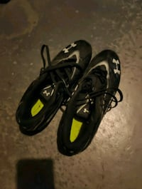 Under Armour Cleats Sz 10 New Westminster, V3M 3S2