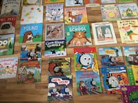 Children's picture books Pleasanton, 94566