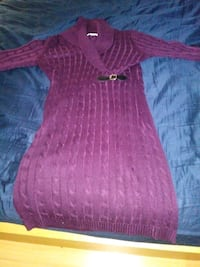 Medium Calvin Klein Sweater dress