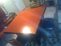 Kitchen table and chairs 603 mi