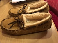 Women's UGG slippers , size 11 Silver Spring, 20910