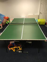 Used ping pong table North Potomac, 20878