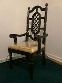 Antique arm chair Woodbridge, 22191