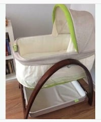 Moise baby bed Montreal