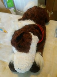 Larg horse stuffed animal Petoskey, 49770
