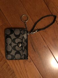 Coach wristlet ID holder London, N6K 2Y4