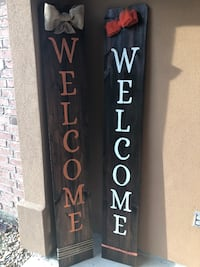 6ft Welcome Signs  Prairieville, 70769
