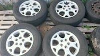 2003 Saturn VUE wheels and tires Alliance, 44601