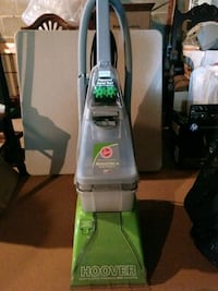 Hoover - electric carpet cleaner, steam vac Monroe Township, 08831