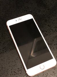 white iPhone 5 with case Toronto, M6K 3N6