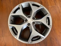 """18"""" 2015 Subaru Forester Touring Wheels Los Angeles, 90064"""