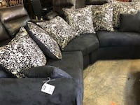 Lucy Sectional Was $1299 332 mi