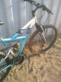 "26"" Next full suspension  mountain bike Lancaster, 93535"
