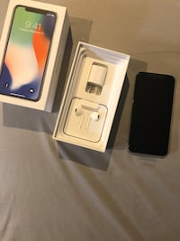 iPhone X T-Mobile 64gb Sicklerville, 08081