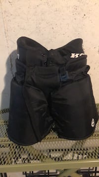 Koho jr hockey pants