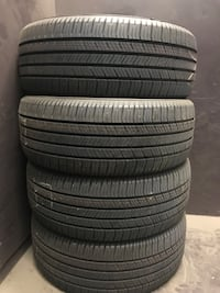 Goodyear Eagle LS2 All season radial tire 225/50R18 Langley, V1M 2L6